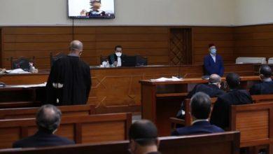 Photo of المجلس الأعلى للسلطة القضائية يشيد بنجاح المحاكمات عن بعد