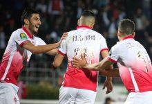 Photo of الوداد يحقق انتصارات متكررة