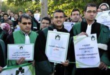 "Photo of نادي القضاة يدافع عن حرية التعبير على ""الفايسبوك"""