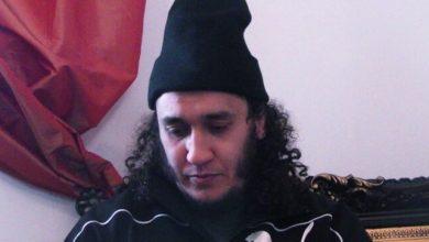 Photo of ارهابي يحتمي بألمانيا يهدد المغرب بالتفجيرات