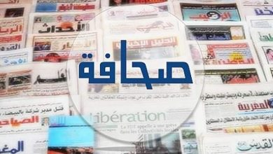Photo of نقابة الصحافة تدعوا السلطات الى القطع مع تعنيف الصحافيين