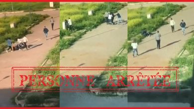 "Photo of امن فاس يضع حدا لعصابة ""لكريساج"""