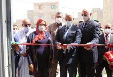 Photo of بعمق الصحراء المغربية وزير الصحة يطلق مشاريع جديدة