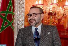 Photo of جلالة الملك يأمر بمنع التغطية الاعلامية العمومية للوزراء مع اقتراب الانتخابات