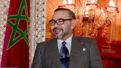 Photo of جلالة الملك يعين احمد رحو رئيسا لمجلس المنافسة