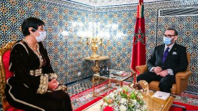 Photo of جلالة الملك يعين زينب العدوي رئيسة للمجلس الأعلى للحسابات