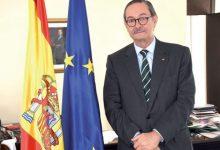 Photo of الخارجية المغربية تستدعي سفير اسبانيا للتنديد على استقبال زعيم البوليساريو