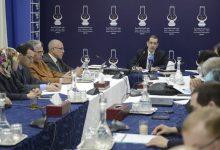 Photo of بوانو القيادي في حزب العدالة و التنمية يستنفر اخوانه لتفريق 12 مليار من ريع البرلمان