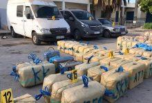 Photo of الاجهزة الامنية تنهي نشاط شبكة دولية لتهريب المخدرات