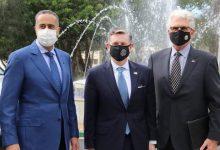 Photo of الحموشي المدير العام للمخابرات و الأمن المغربي بعيون دولية