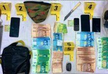 Photo of الامن يوقف شبكة اجرامية نفذت عملية سطو مسلح على وكالة وبنكية
