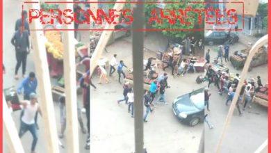 """Photo of """"الترمضين"""" يخرج عتاة المجرمين لتحويل الشوارع الى ساحة للمواجهات"""