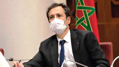 Photo of بنشعبون وزير المالية اكثر من 22 مليون اضافي سيستفدون من التغطية الاجتماعية