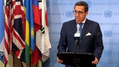 Photo of المغرب يندد بمجلس الأمن و يفضح ادعاءات الجزائر و ميليشيات المرتزقة