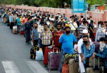 Photo of منظمة الصحة العالمية تكشف عن اسباب انتشار كورونا بالهند