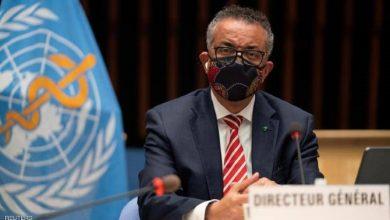 Photo of منظمة الصحة العالمية تدعوا الى الرفع من وتيرة تصنيع لقاح ضد كورونا