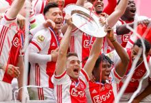 Photo of اجاكس أمستردام يتوج بالظور الهولندي رفقة ثلاث لاعبين مغاربة
