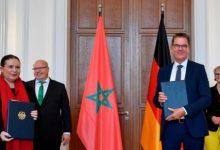 Photo of المغرب يستدعي سفيرته من المانيا قصد التشاور