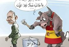 Photo of الخارجية المغربية تقصف الاسبان المتورطين في استقبال انفصالي و مجرم مطلوب لدى العدالة