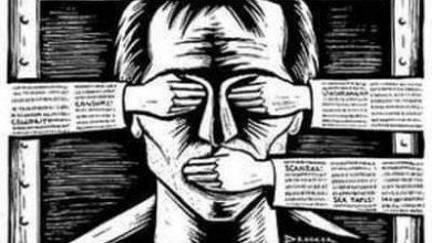 Photo of نقابة الصحافة تقدم صورة قاتمة عن واقع الصحافة المغربية