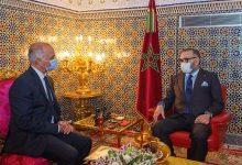 Photo of جلالة الملك محمد السادس يترأس مراسيم تقديم تقرير النموذج التنموي