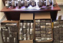 Photo of تفكيك شبكة اجرامية متخصصة في التهريب الدولي للمخدرات انطلاقا من فاس
