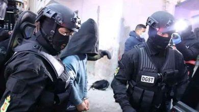 Photo of الاجهزة الاكنية تسقط موالون لداعش الارهابية