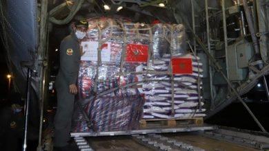 Photo of اشادات واسعة في تونس لمبادرة المساعدات الملكية