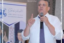 "Photo of زعيم ""البام"" يستنكر الحملات الانتخابية السابقة لاوانها"