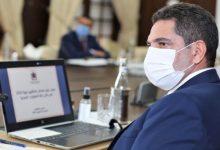 Photo of الوزير امزازي يفوت صفقات الى مؤسسات خاصة موالية له