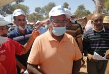 "Photo of تراكتور ""البام"" يحرث مصباح ""البيجدي"" بالانتخابات المهنية لدائرة عين الشقف"