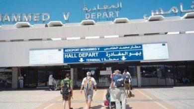 Photo of المكتب الوطني للمطارات يرصد حركية الملاحة الجوية عبر مطارات المملكة