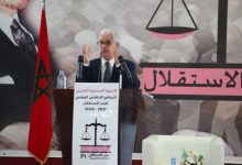 Photo of حزب الاستقلال يستعد للمشاركة في حكومة اخنوش