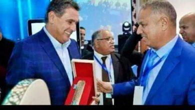 Photo of الفايق يدك القلاع و الحمامة تطير و تسيطر على انتخابات فاس