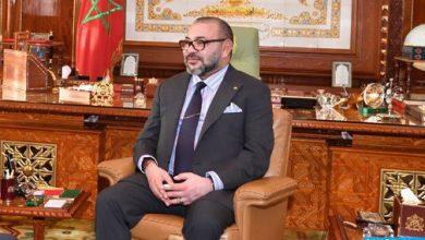 Photo of جلالة الملك يعين مسؤول جديد عن الجيش