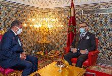 Photo of جلالة الملك يعين عزيز اخنوش رئيسا الحكومة و يكلفه بتشكيلها