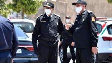 Photo of امن فاس يسقط ضابط شرطة متورط في الابتزاز و الرشوة