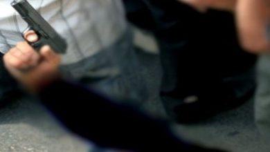 "Photo of الرصاص يلعلع بفاس لمواجهة ""تسونامي ""عتاة المجرمين"