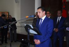 Photo of مجاهد رئيس جهة بني ملال/خنيفرة يستقدم شركات إسبانية عملاقة للاستثمار  و خلق فرص شغل