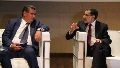 Photo of حكومة العثماني ترفض رفع الضريبة على معاشات المتقاعدين