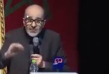 Photo of العمدة الازمي يعلق شماعة فشله على أحزاب الاستقلال و الأحرار