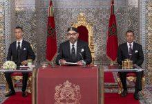 Photo of جلالة الملك محمد السادس و خطاب العرش الثوري لبناء مغرب المرتكزات في جميع المجالات
