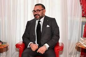 Photo of جلالة الملك محمد السادس يهنئ الرئيس الجزائري المنتخب