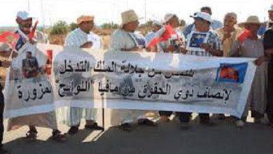 Photo of شيك 66 مليون يرسل نائب للتراب بعمالة مولاي يعقوب إلى السجن المحلي