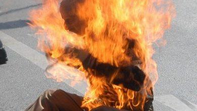 Photo of إطفائي بالوقاية المدنية يحرق نفسه داخل الثكنة وينهي مشوار حياته
