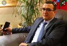 Photo of عاجل:امكراز وزير التشغيل يصاب في حادثة سير قرب الصخيرات