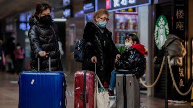 """Photo of فيروس """"كوورنا"""" يدفع منظمة الصحة العالمية إلى إعلان حالة الطوارئ"""