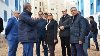 Photo of الوزيرة بوشارب تطهر الوكالة الحضرية من موظفين تورطوا في ملفات الفساد