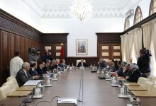 Photo of مجلس الحكومة يصادق على تعيينات جديدة
