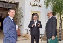 Photo of وزير الداخلية لفتيت يعطي الضوء الاخضر لتفعيل مكافحة الفساد داخل الجماعات و المجالس الاقيلمية